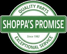 Shoppa's Promise