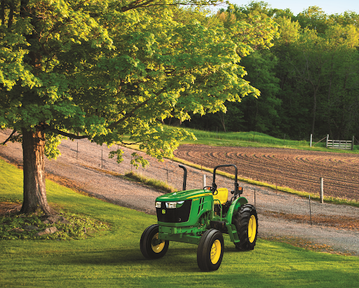John Deere Utility Tractors For Sale Near Memphis Tn Greenway Equipment