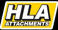 HLA logo