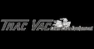 Trac Vac logo