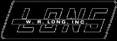 WR Long logo